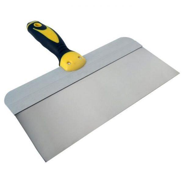 Couteau - FARTOOLS Couteau à enduire inox 30 cm - par Claudy Lebreton