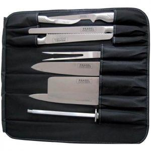 Couteau - PRADEL couteaux professionnels - Vendu par 9 - par Claudy Lebreton