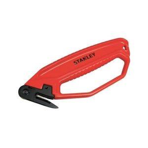 Couteau - STANLEY Couteau de sécurité de magasinier - par Claudy Lebreton
