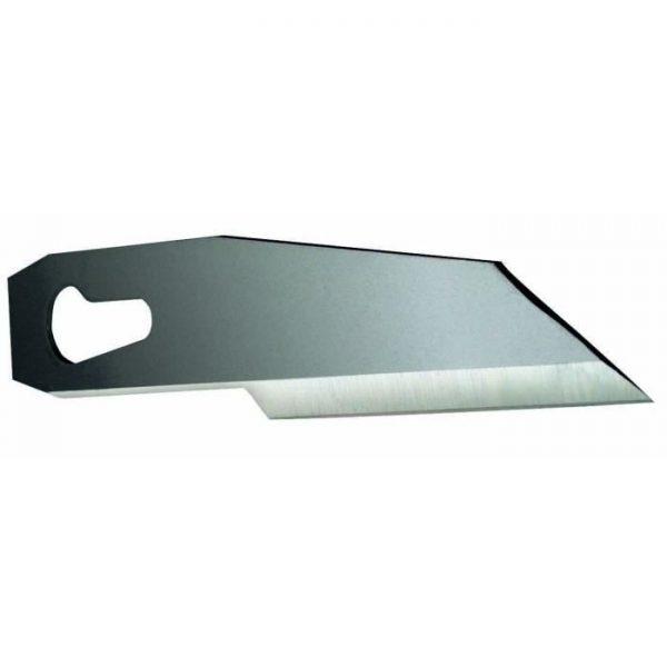 Couteau - STANLEY 3 lames de scalpel droite 5901 - par Claudy Lebreton